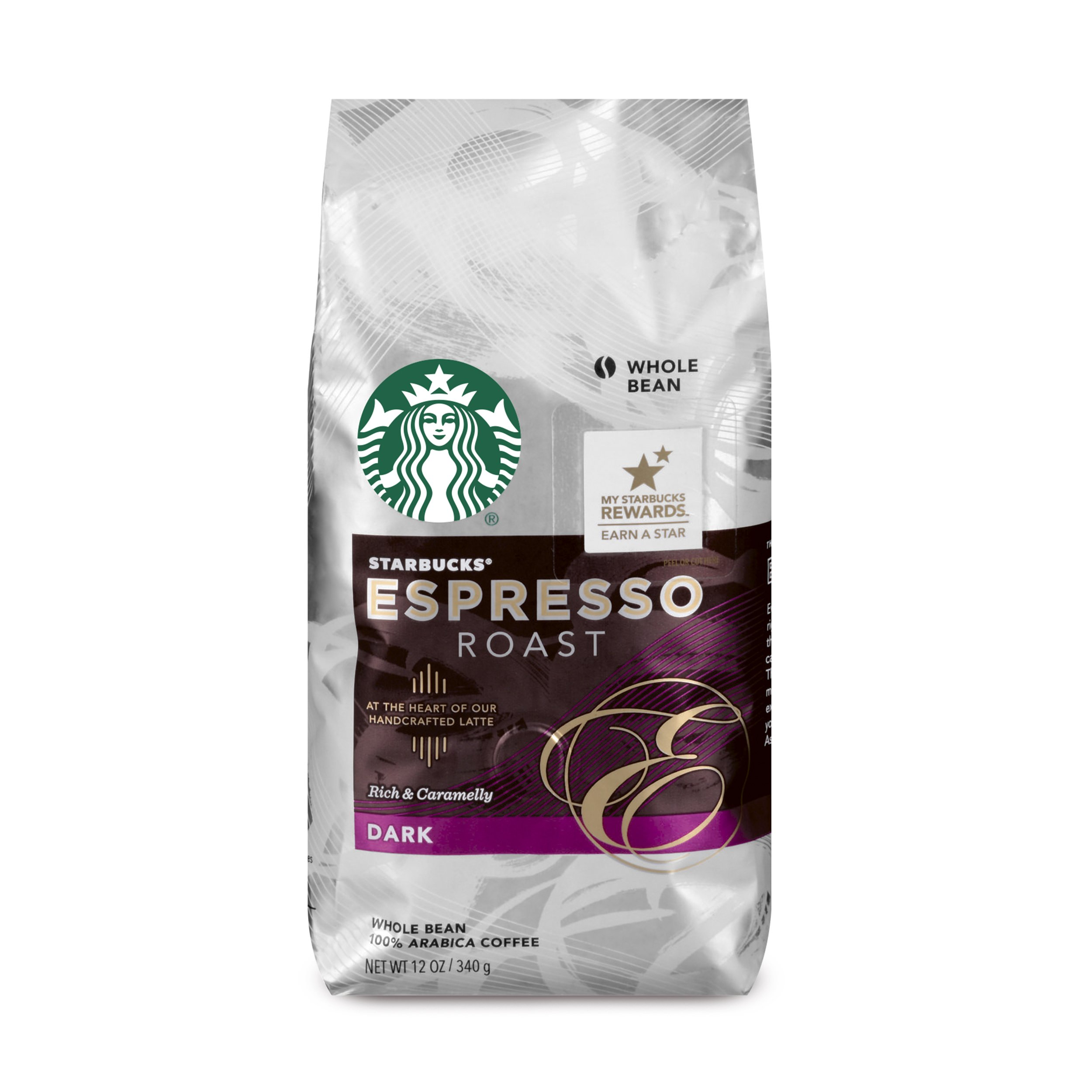 Espresso Roast Coffee ~ Amazon starbucks french roast whole bean coffee