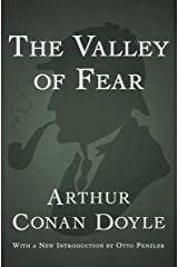 The Valley of Fear (Sherlock Holmes Book 7) Kindle Edition