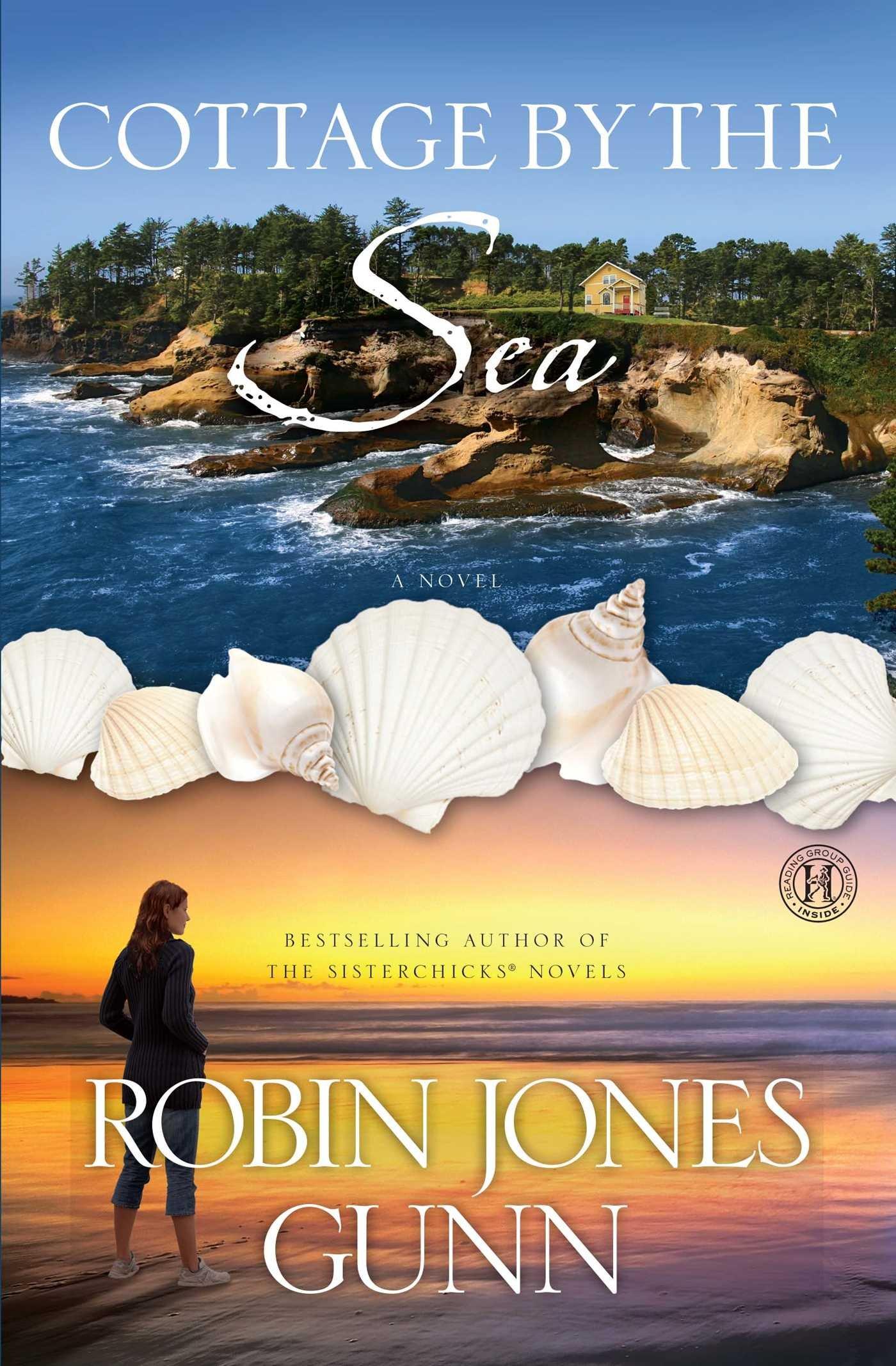 Cottage By The Sea (hideaway): Robin Jones Gunn: 9781416583455: Amazon:  Books