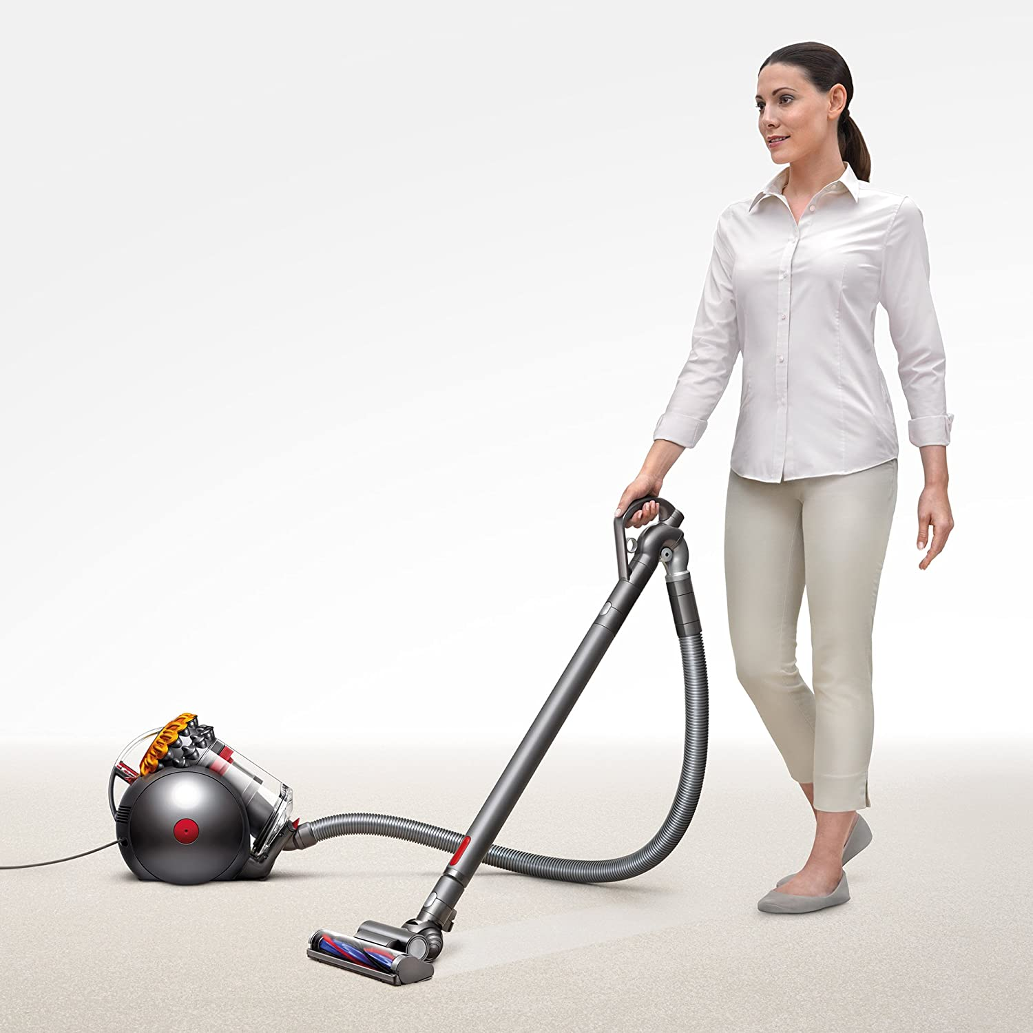 dyson best canister vacuum