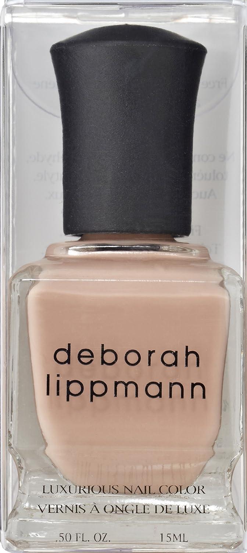 Amazon.com : deborah lippmann Crème Nail Lacquer, Fashion : Nail ...