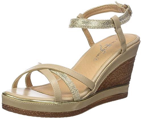 The Divine Factory Alissia amazon-shoes beige