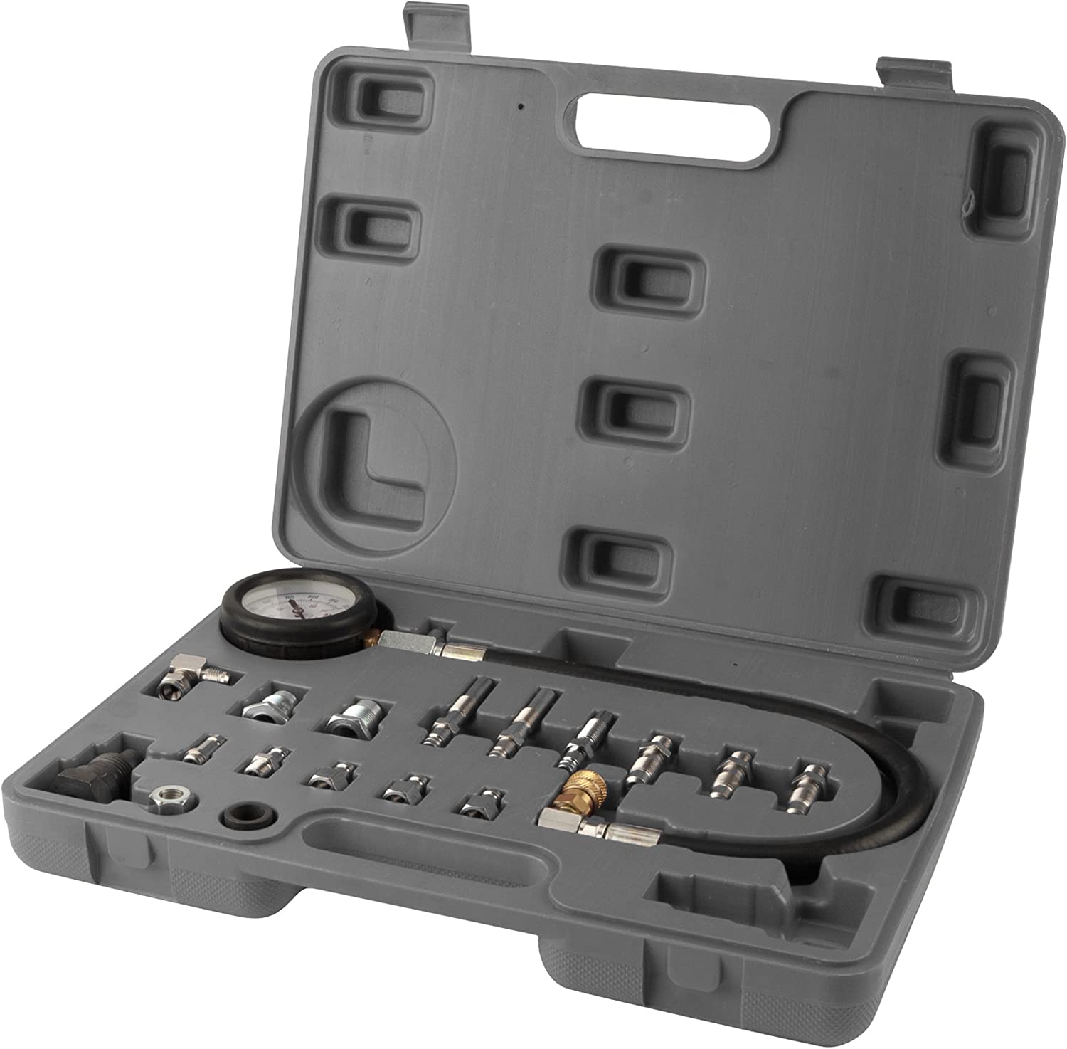 American Diesel Compression Test Set w// Adapters 1-7