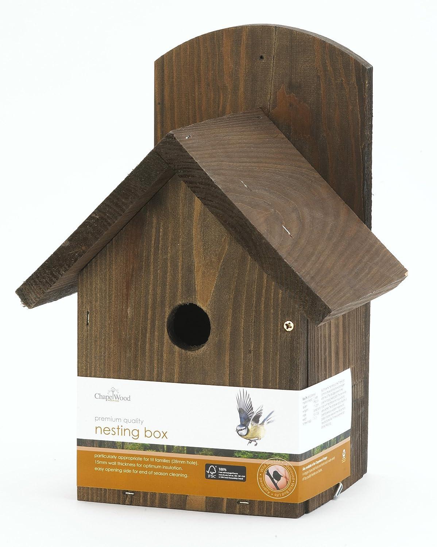Chapelwood - Caja nido CPW0881