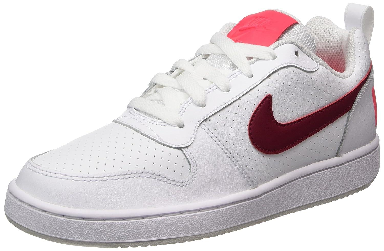 Nike Damen Court BGoldugh Low Turnschuhe