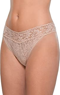 product image for hanky panky, Signature Lace Original Rise Thong, One Size (4-14)