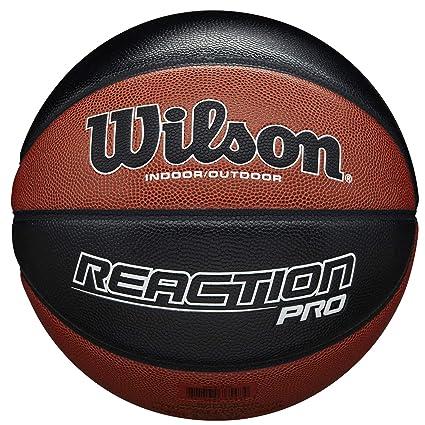 WILSON - Balón de Baloncesto, Talla 5: Amazon.es: Deportes y ...