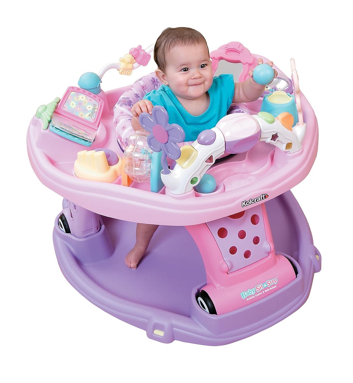 66bea095c Kolcraft Baby Exersaucers