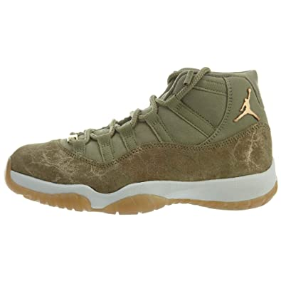 half off 0c5ef d6015 Image Unavailable. Image not available for. Color  Jordan 11 Retro Womens  ...