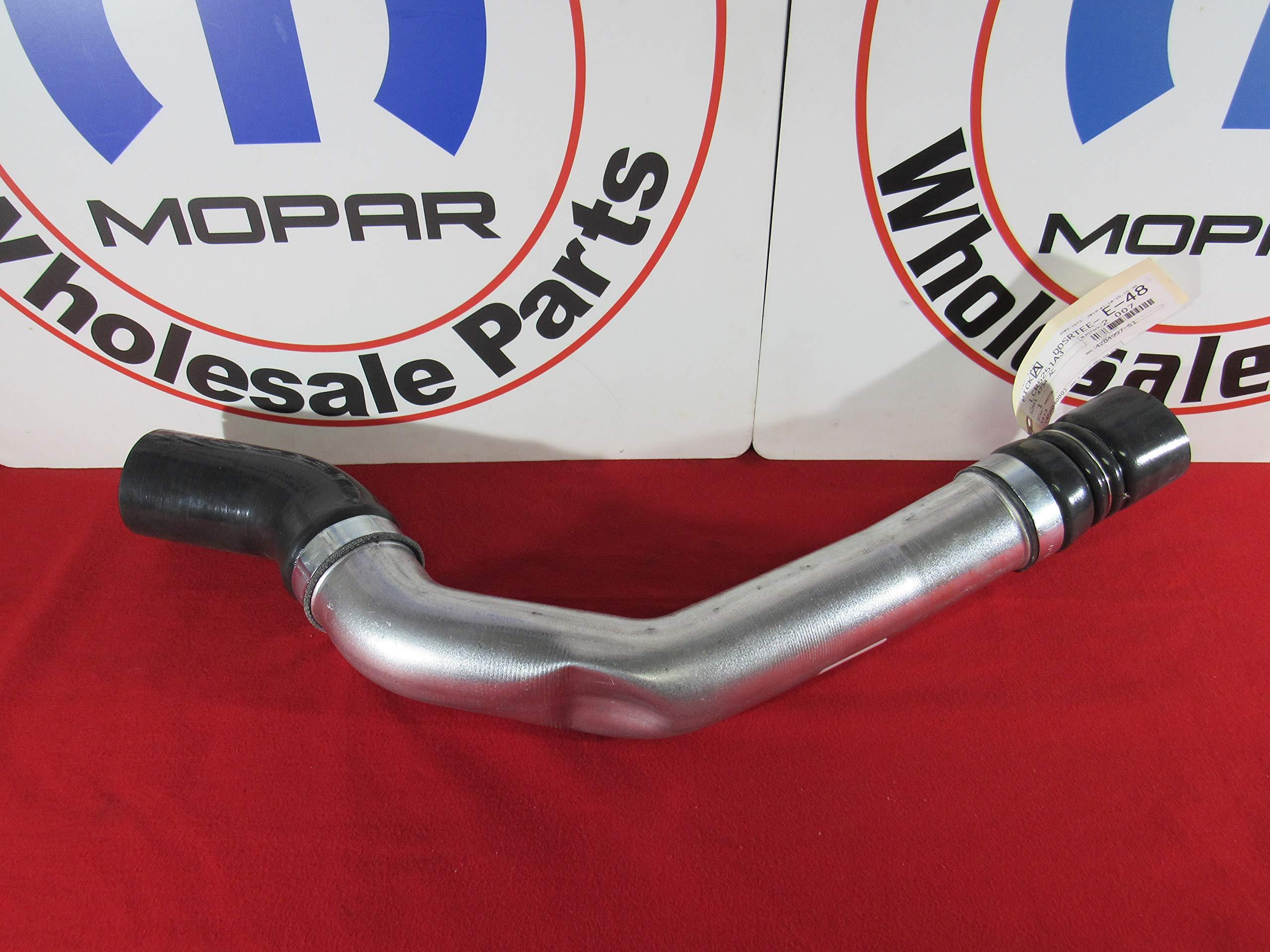 MOPAR 52014734AC - Duct Charge Air Cooler