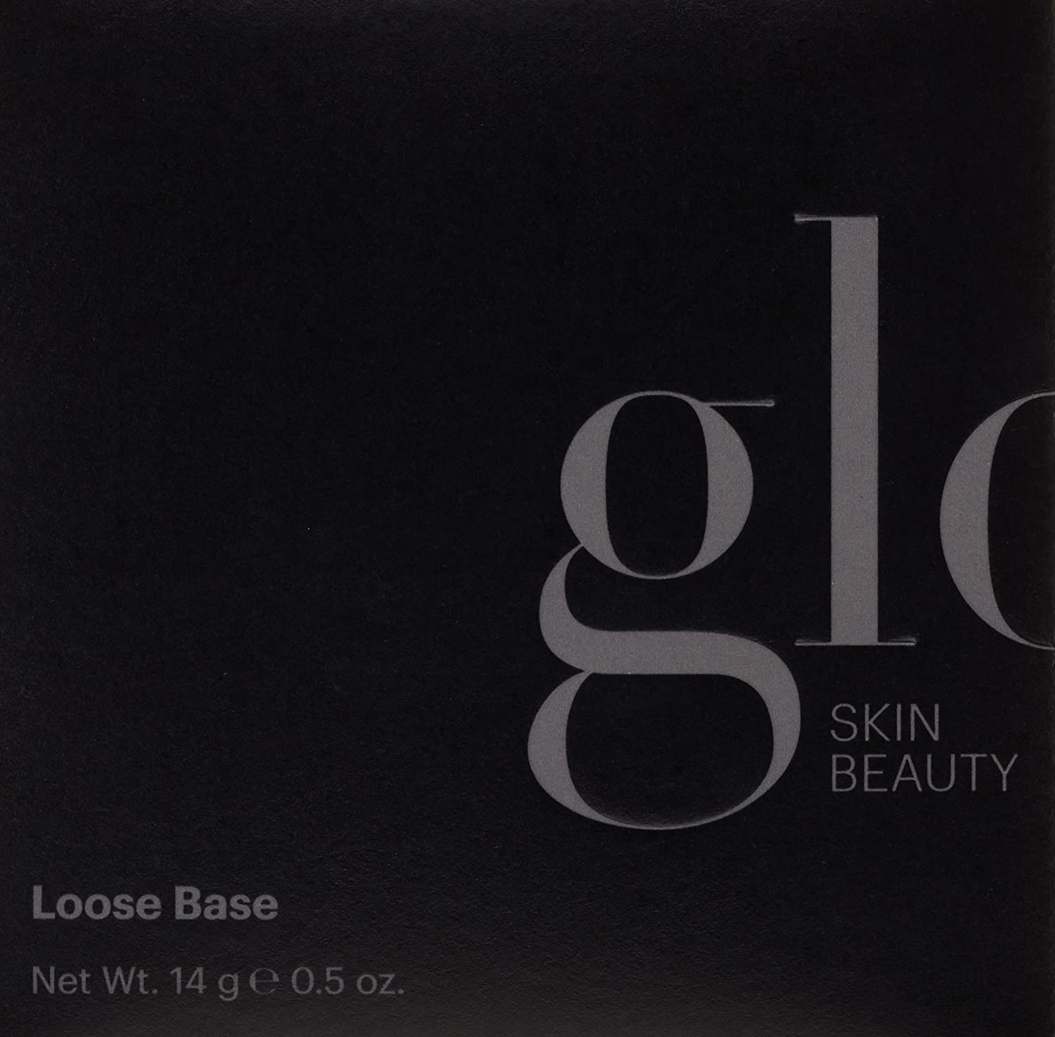 Glo Skin Beauty Loose Base Illuminating Loose Mineral Makeup Powder Foundation Dewy Finish 9 Shades