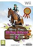 Mary King's Riding School 2 (Wii) [Importación inglesa]