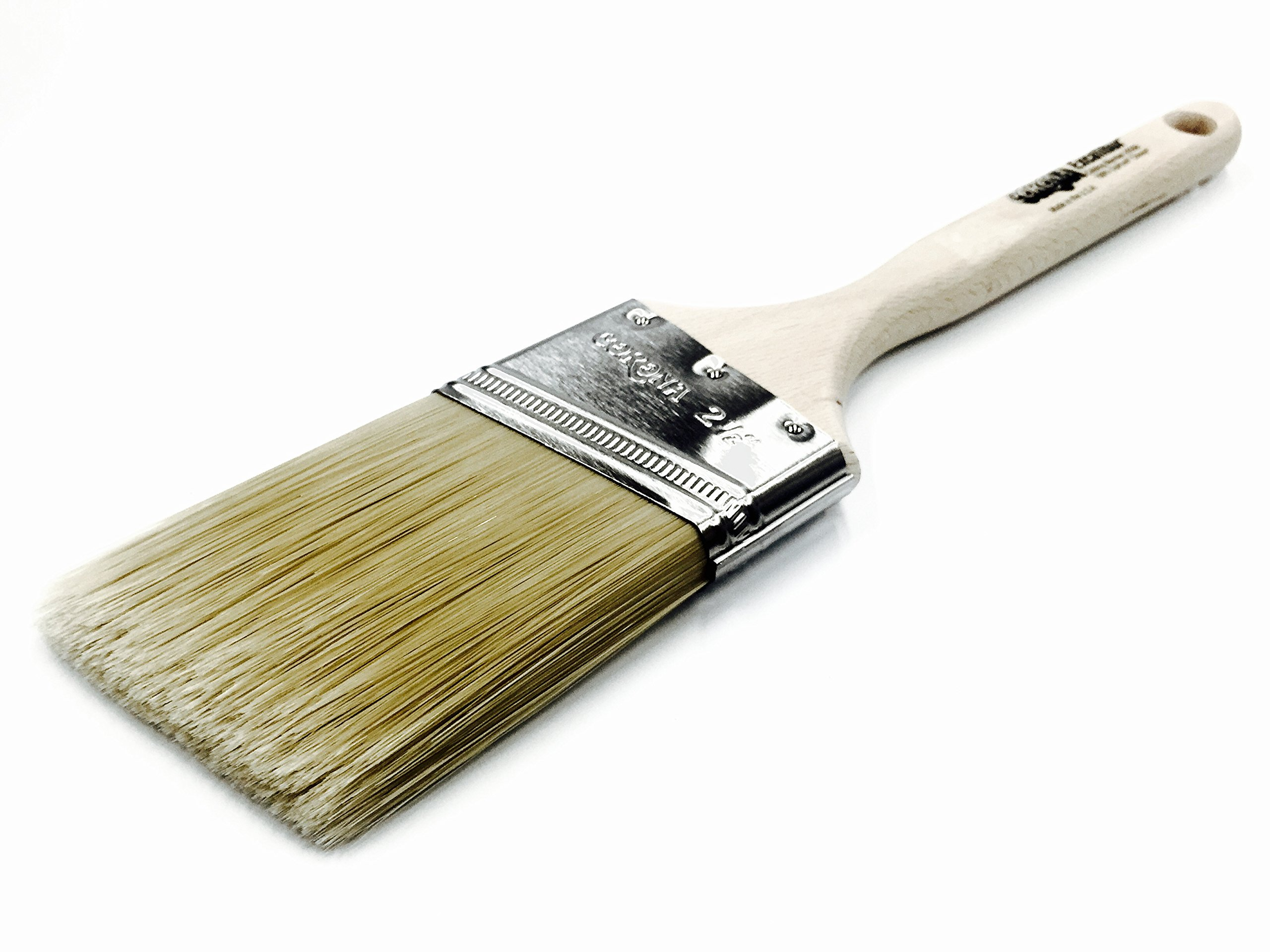 Corona 2.5'' Excalibur Chinex Paint Brush by Corona (Image #2)