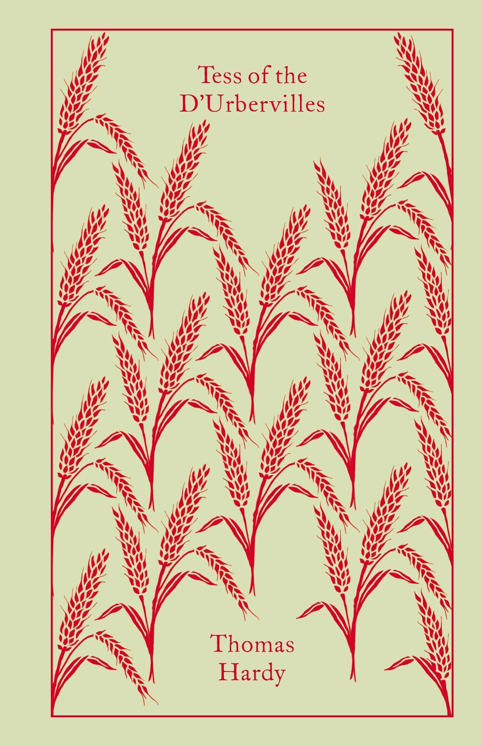 Tess of the D'Urbervilles (Penguin Clothbound Classics)