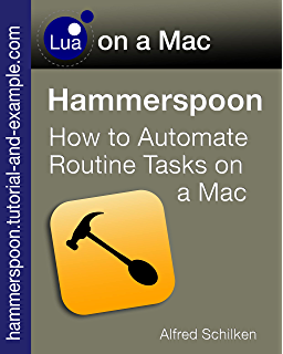 take control of automating your mac joe kissell