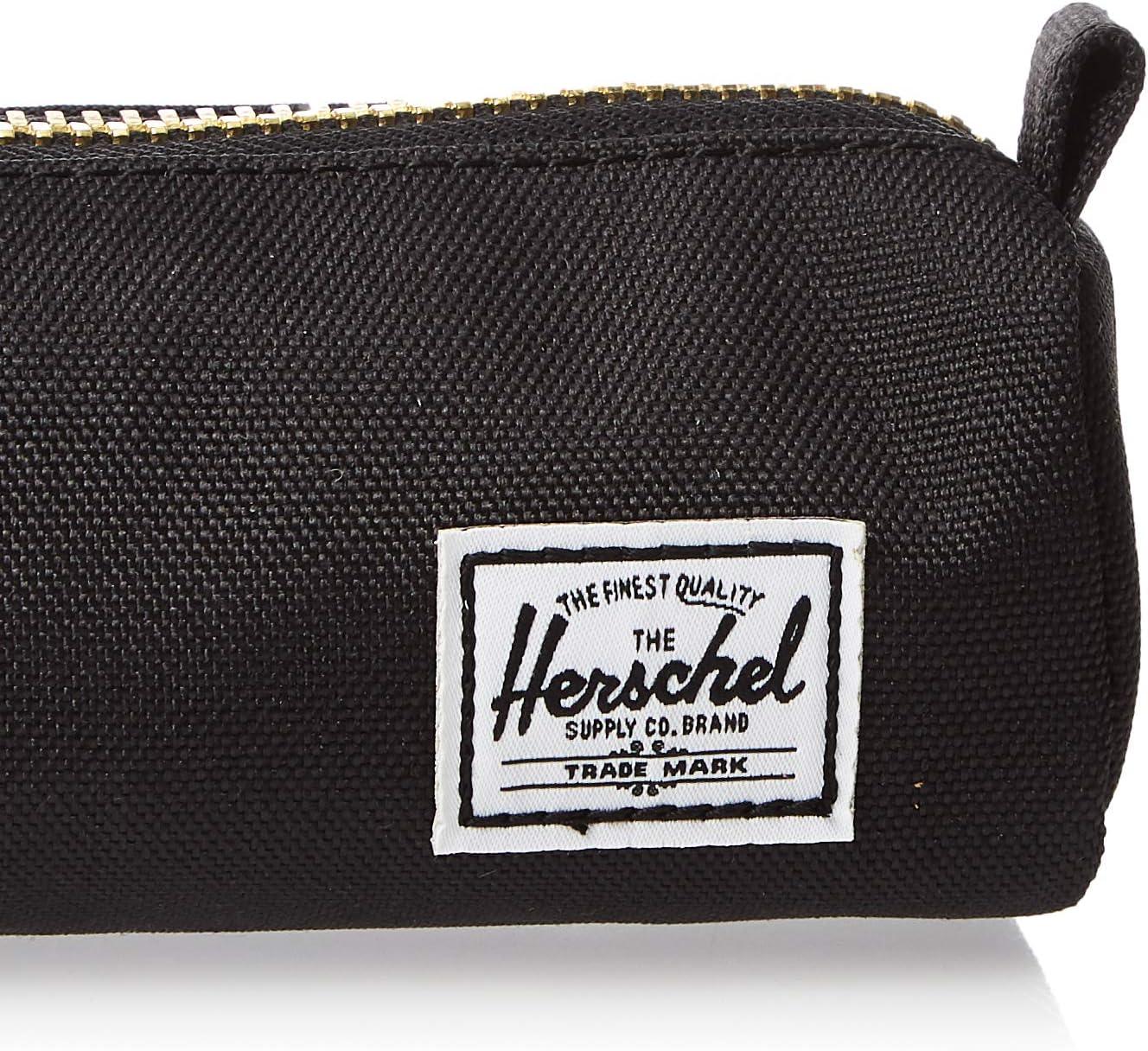 Herschel Settlement Case schwarz