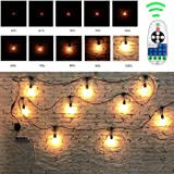 Bravelight Power, Dimmable String Lights Wireless