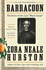 "Barracoon: The Story of the Last ""Black Cargo"" Paperback"