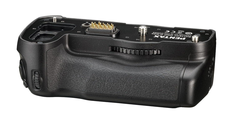 Pentax D-BG5 Battery Grip for K3 Digital SLR Camera (Black) Ricoh Imaging