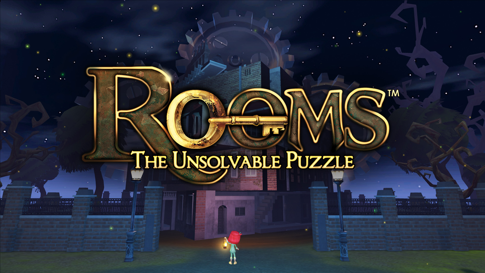 Rooms: The Unsolvable Puzzle [Online Game Code]