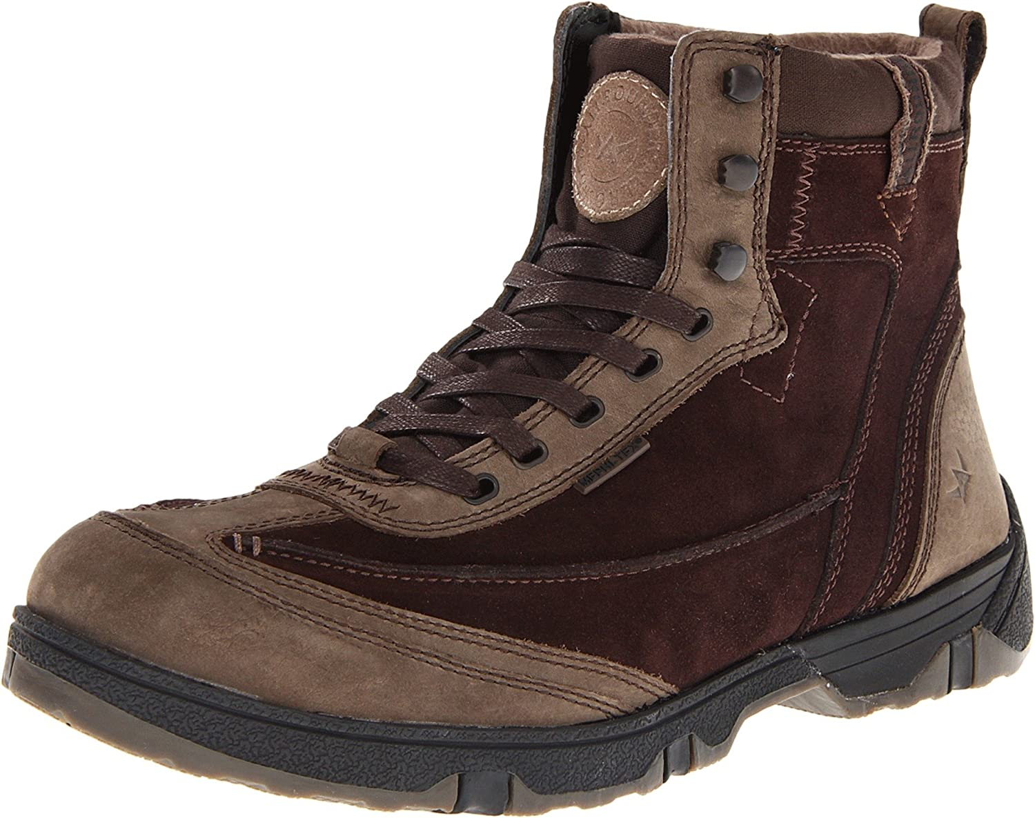 ALLROUNDER by MEPHISTO Men's Buxton Boot