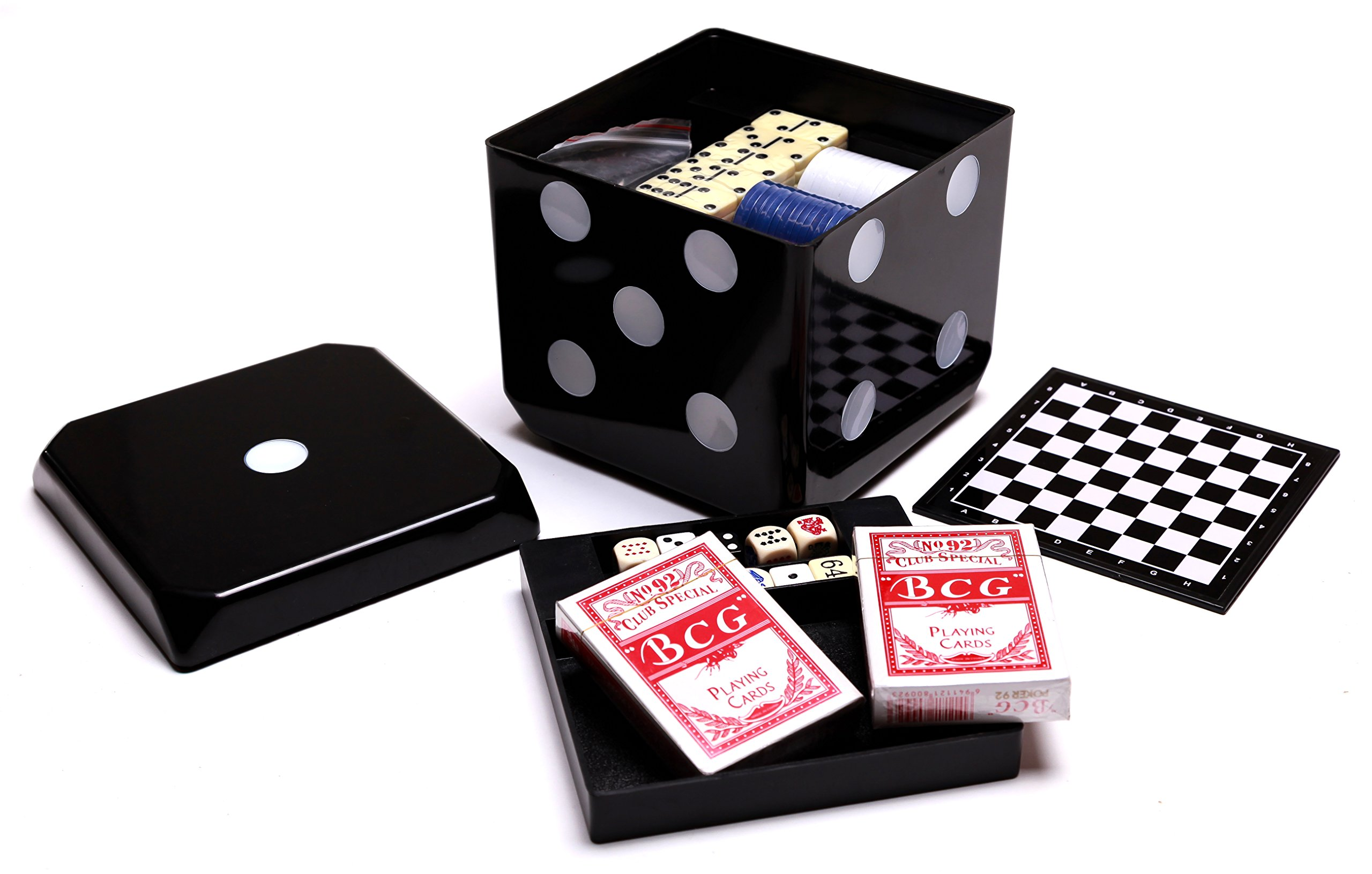 Best Backgammon Casinos