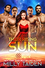 Their Rising Sun (Wintervale Packs Book 1) Kindle Edition