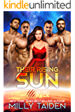Their Rising Sun (Wintervale Packs Book 1)