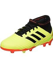 adidas Boys  Predator 18.3 Fg J Footbal Shoes 94165e5e58f