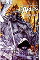 Fables Vol. 6: Homelands (Fables (Graphic Novels)) Kindle Edition