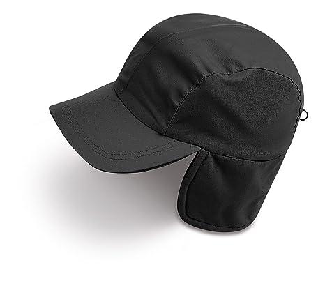 Cappello con caldo pile e para orecchie con pile cappello cappellino unisex 15a7625b3e72