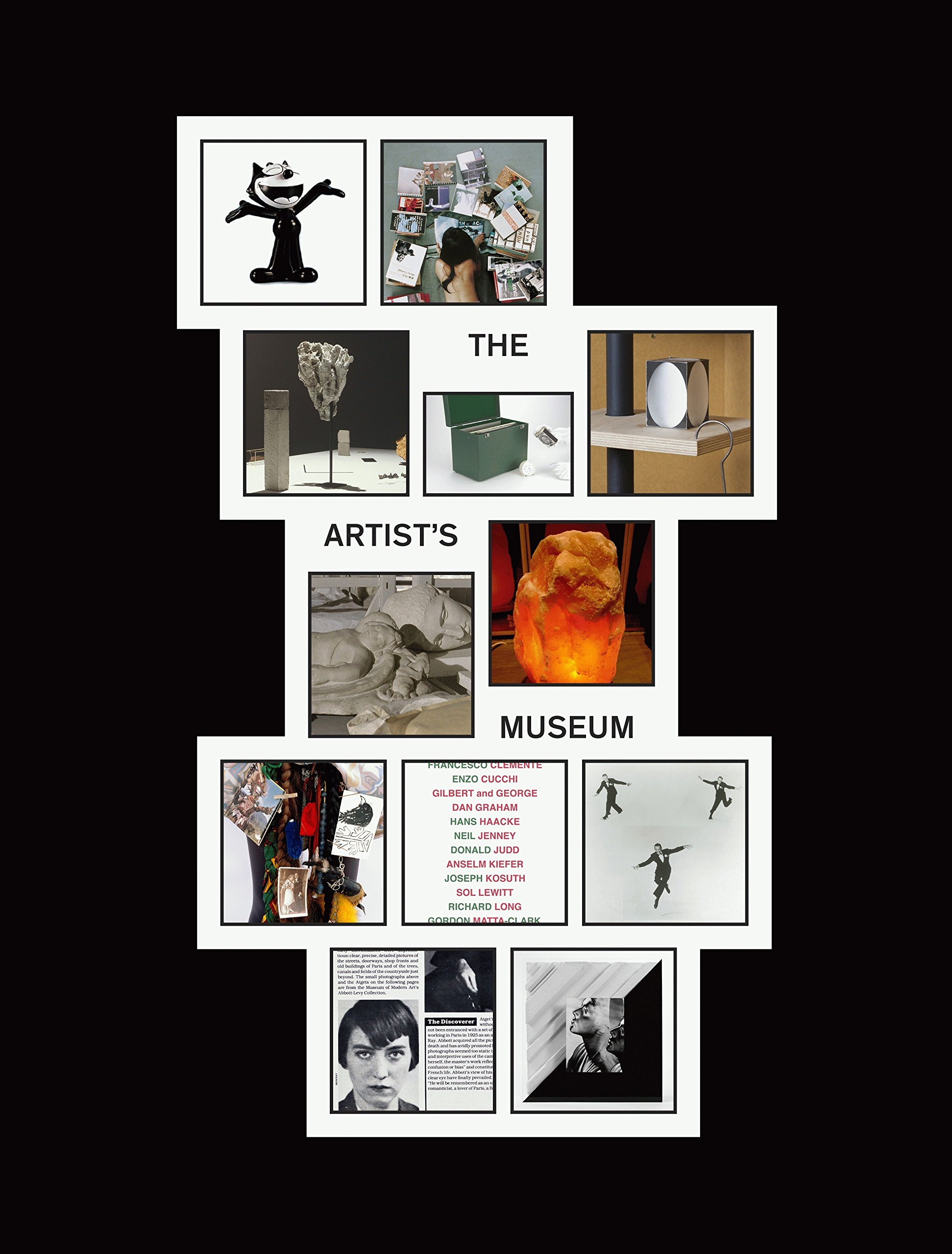 Download The Artist's Museum PDF