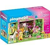 Playmobil (プレイモービル) 妖精 フェアリー ガーデン プレイボックス プレイセット 5661 [並行輸入品]