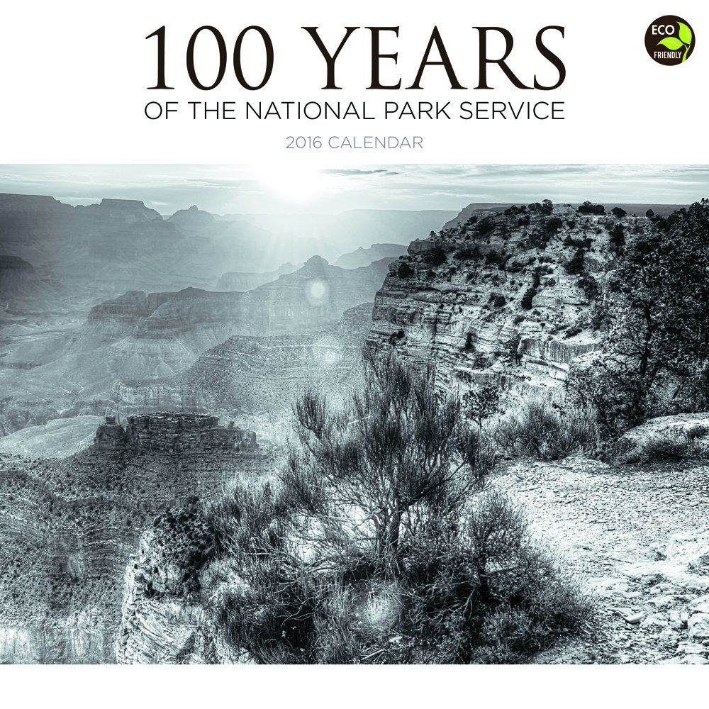 Download 2016 National Parks 100 Years Wall Calendar pdf