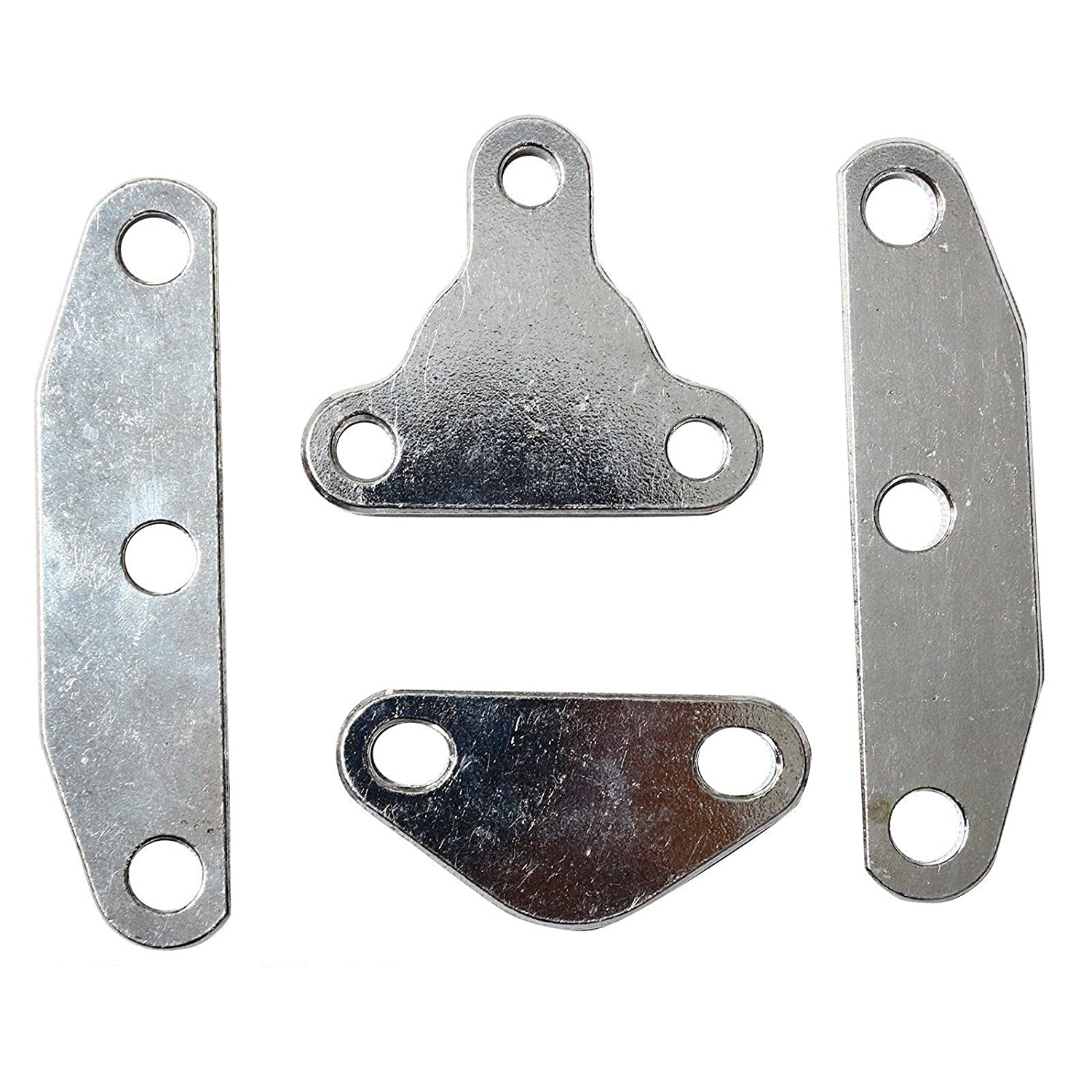 For Toyota 20R 22RE EGR Smog Delete Exhaust Intake Block Off