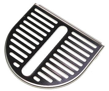 Krups Nespresso Rejilla retícula Reposa tazas Pixie XN3005 xn300 XN3009 xn3020: Amazon.es: Hogar