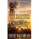 The Rancher and Carrie Ann: Come Sundown Book One