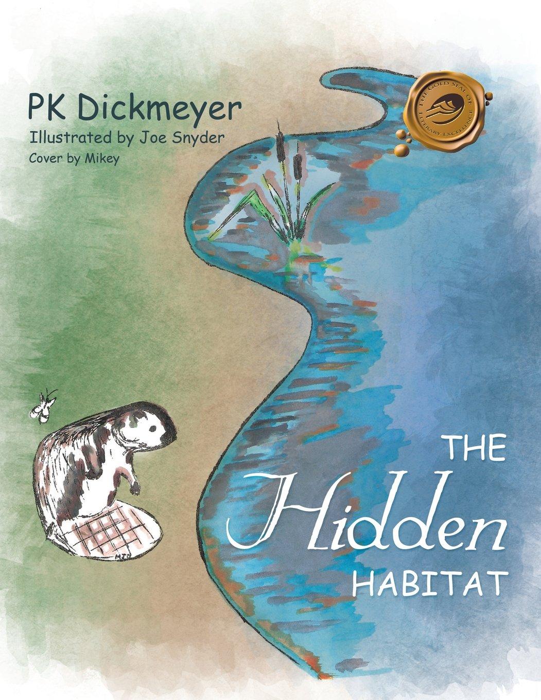The Hidden Habitat pdf