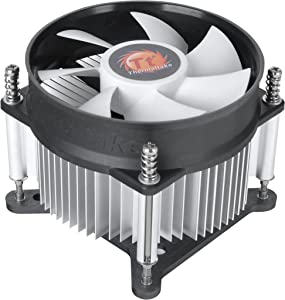 ThermaltakeGravity i2 95W Intel LGA 1156/1155/1150/1151 92mm CPU Cooler CLP0556-D