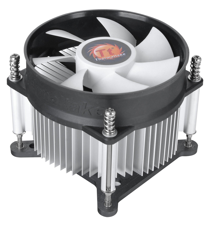Thermaltake Gravity i2 95W Intel LGA 1156/1155/1150/1151 92mm CPU Cooler CLP0556-D by Thermaltake