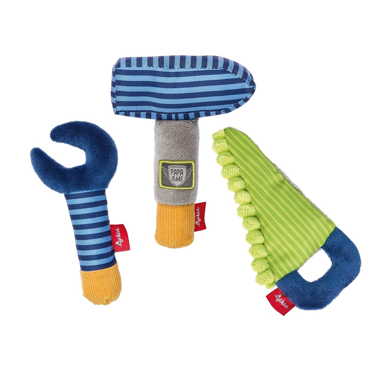 Kinder Werkzeugkoffer - Greifling Werkzeug Set