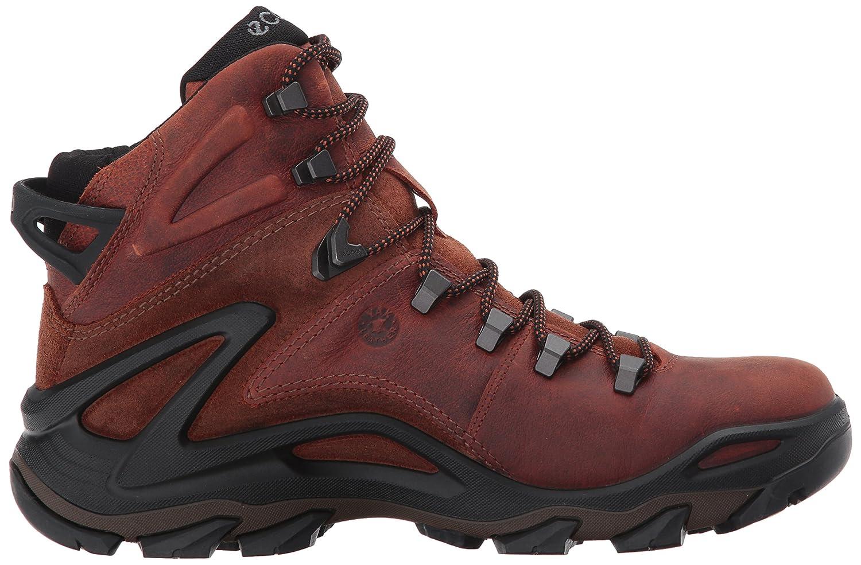 ECCO Mens Terra Evo High Gore-Tex Backpacking Boot ECCO Footwear Terra Evo High Gore-Tex-M