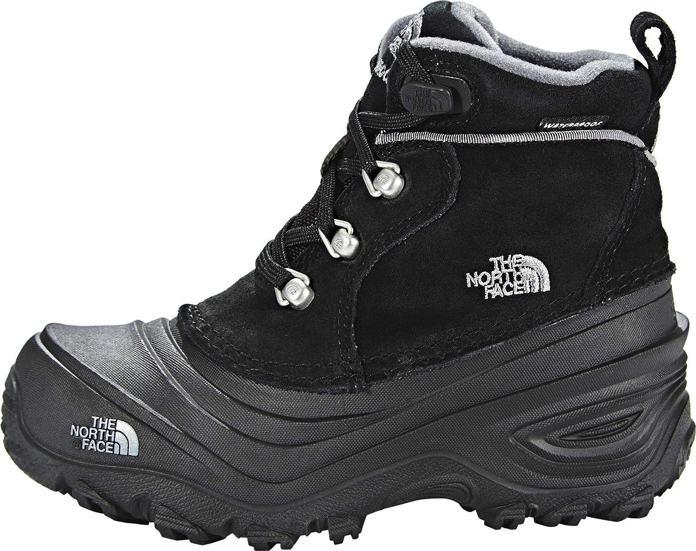 The North Face Chilkat Lace II Chaussures de Randonn/ée Hautes Mixte Enfant