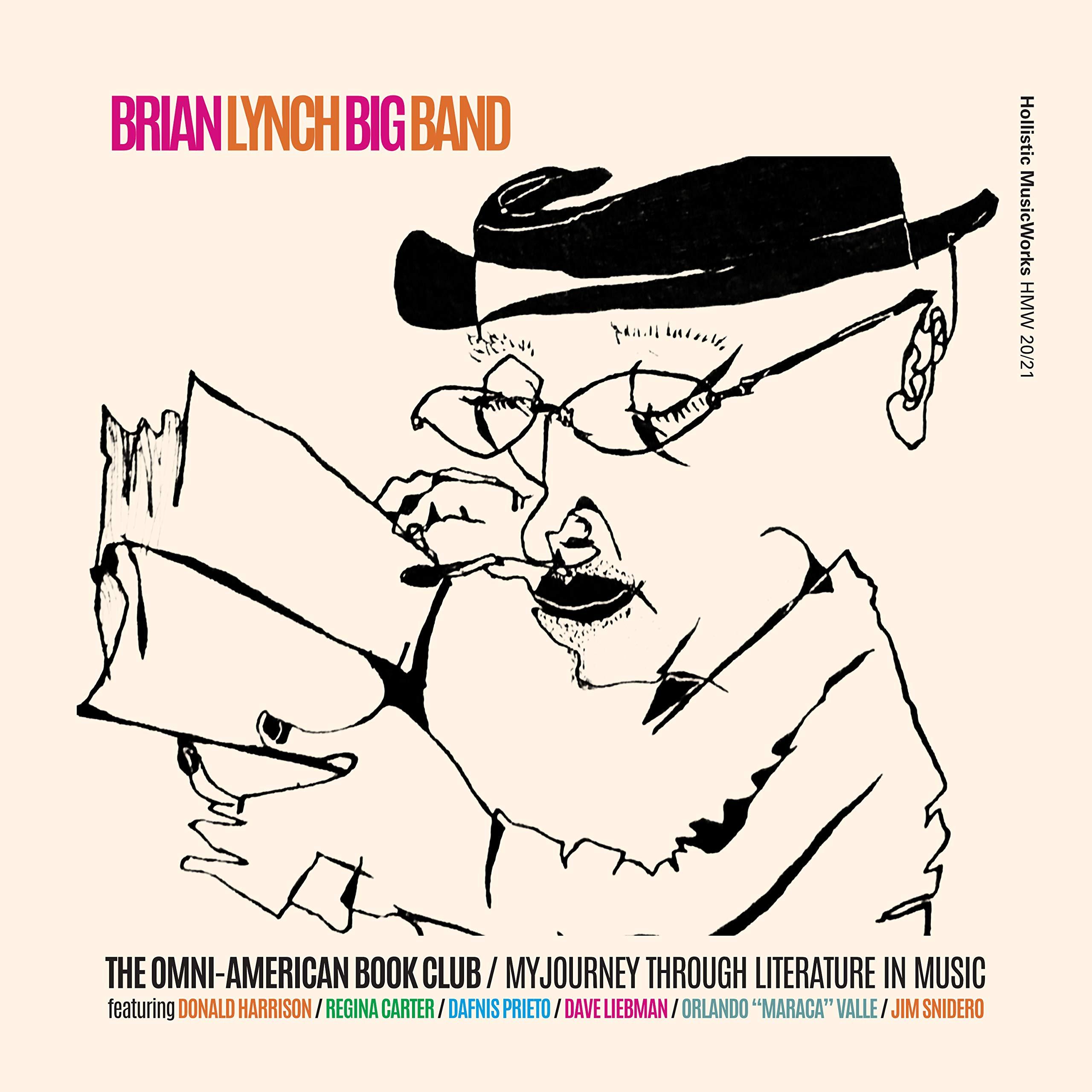 The Omni-American Book Club: My Journey Through Literature In Music