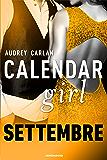 Calendar Girl. Settembre (Calendar Girl (versione italiana) Vol. 9)