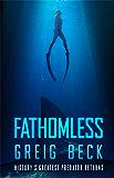 Fathomless: A Cate Granger Novel 1