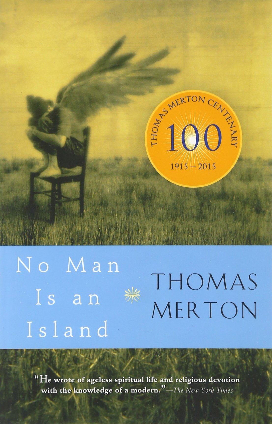 com no man is an island 9780156027731 thomas merton books