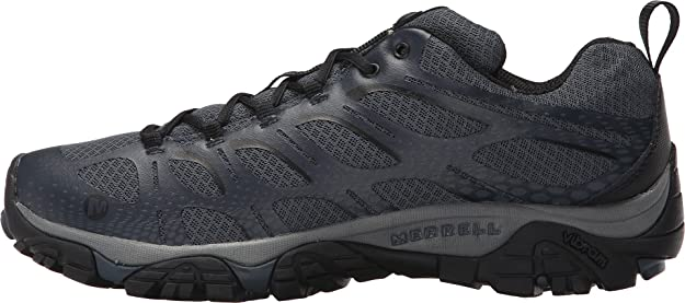 Merrell Siren Edge Waterproof Womens Ladies Walking Hiking Shoes Size UK 5-8