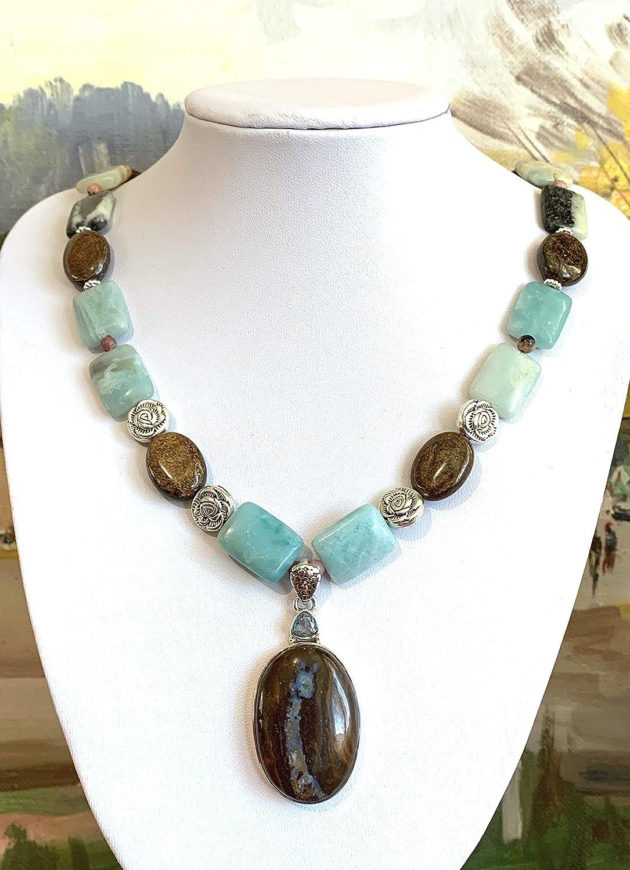 Iridescent Opal Natural Gemstone Cabochon