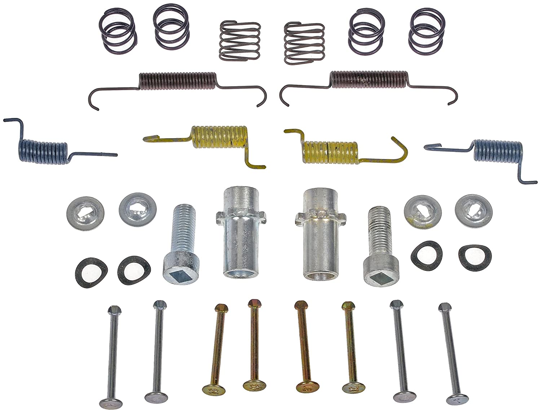 Dorman HW17389 Parking Brake Hardware Kit Dorman - First Stop